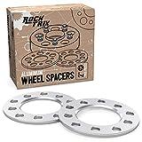 RockTrix - 0.25 inch 5x5 and 5x5.5 Flat Wheel...