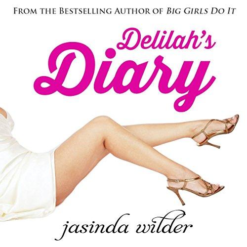 Delilah's Diary: La Vita Sexy (Omnibus) cover art