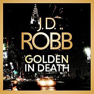 Golden in Death cover art