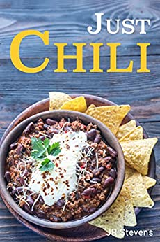 Just Chili by [JR Stevens]