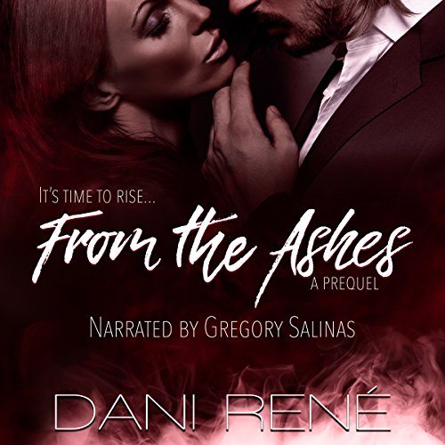 From the Ashes - a Forbidden Series Novella cover art