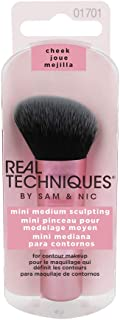 Real Techniques Mini Travel Size Sculpting Makeup Brush for