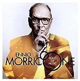 Ennio Morricone: 60 (Deluxe Edition) [CD]+[DVD]