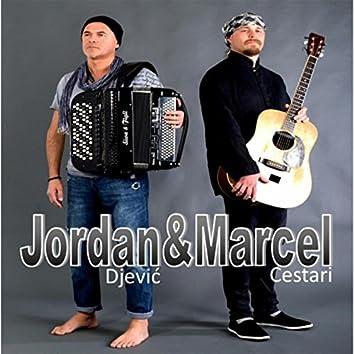Jordan & Marcel