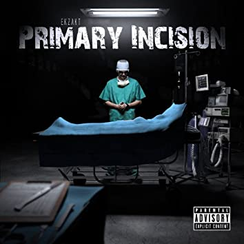 Primary Incision