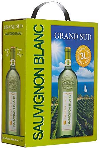 Grand Sud Sauvignon Blanc Vin de France 3 L