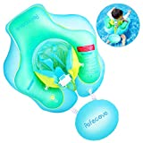 Best Baby Floats - PEFECEVE Baby Inflatable Swimming Pool Float - 2019 Review