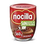 Nocilla Original-Sin Aceite de Palma:Crema de Cacao- 360g