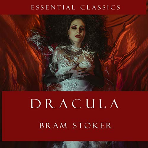 Dracula (Annotated) cover art