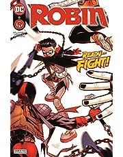 Robin (2021-) #6 (English Edition)