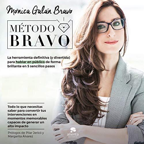 Método Bravo audiobook cover art