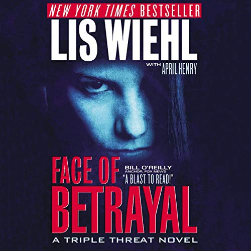 Face of Betrayal cover art