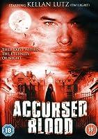 Accursed Blood [DVD] [Import]