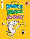 Dance, Dance, Dance!: A Horse and Buggy Tale (I Like to Read) (English Edition)