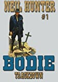 Trackdown (A Bodie the Stalker Western Book 1) (English Edition)
