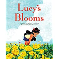 Lucy's Blooms