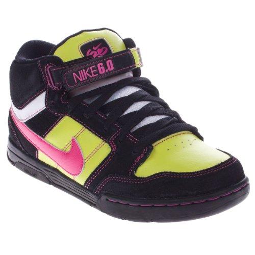Nike Air Mogan Mid Scarpe Bambino