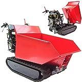 Raupendumper Kettendumper Minidumper Dumper Motorschubkarre 56136 Motorschubkarr AWZ