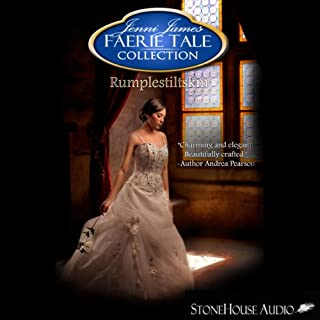 Faerie Tale Collection audiobook cover art