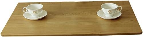 WNX Klapptisch Multifunktions Küche Esstisch Set Wand-Drop-Blatt Frühstückstisch Kinder Schreibtisch (Größe   80  50cm)