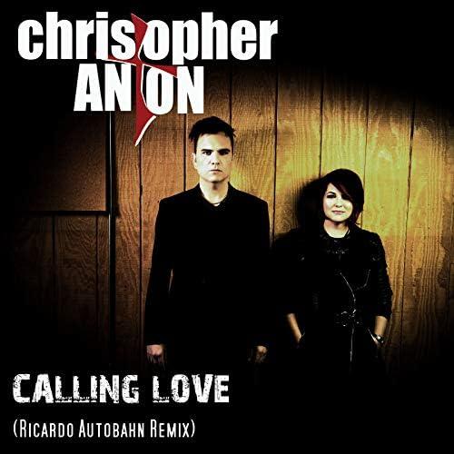 Christopher Anton