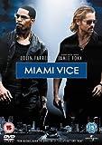 Miami Vice (Colin Farrell And Jamie Foxx) [Edizione: Regno Unito] [Edizione: Regno Unito]