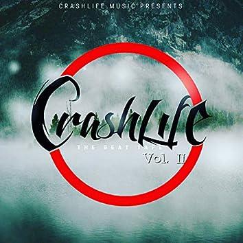 Crashlife: The BeatTape, Vol. 2
