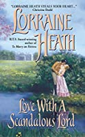 Love with a Scandalous Lord (Daughters of Fortune, 3)