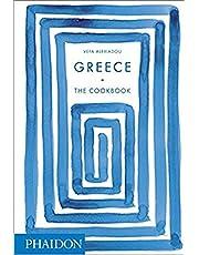Greece: The Cookbook (FOOD COOK)