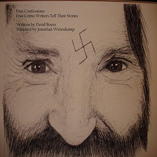 True Confessions cover art