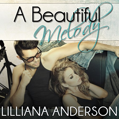 A Beautiful Melody audiobook cover art