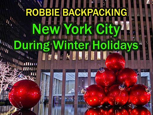 Ep. 2 New York City During The Holidays