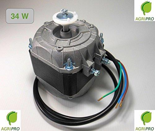 Ventilateur tangentiel dN 60 Ventilateur cm 48 moteur DROITE universel