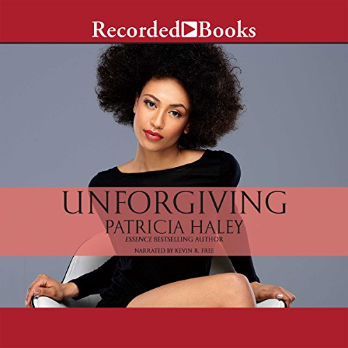 Unforgiving audiobook cover art