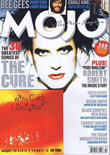 Mojo [UK] March 2021 (単号)