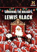 Surviving the Holidays With Lewis Black [DVD] [Import]