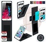 Hülle für UMi Touch Tasche Cover Case Bumper | Schwarz