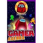 AGENDA GAMER - PLANNER: Universo Among Us - Agenda para Gamers Pro Players