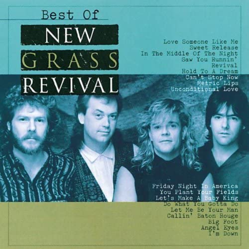 The New Grass Revival
