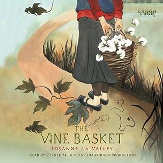 The Vine Basket cover art