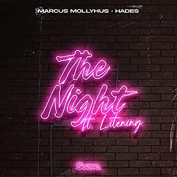 The Night (feat. Litening)