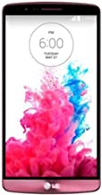 LG G3 D850 32GB Carrier Unlocked GSM Smartphone w/ 5.5-inch Quad-HD Display (Metallic Black)