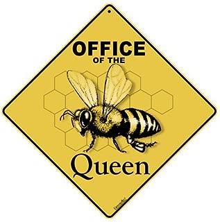 CROSSWALKS Office of Queen Crossing 12