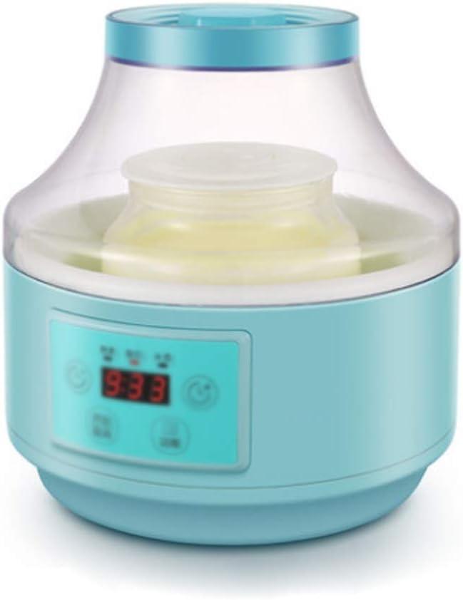 JYDQM Home Yogurt Popularity Making Machine - , Fun Timer Tampa Mall Display Digital