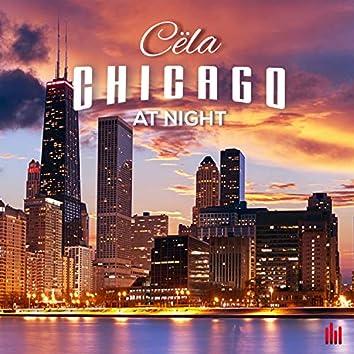 Chicago at Night