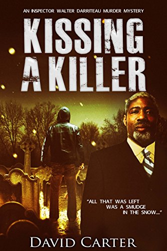 Book: Kissing a Killer by David Carter