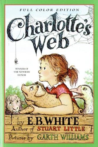 Charlotte's Web: Full Color Editionの詳細を見る
