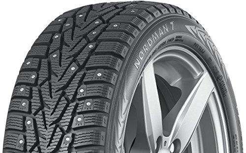 Nokian Nordman 7 Studded Winter Tire - 205/55R16 94T