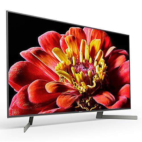 ソニー55V型液晶テレビブラビアKJ-55X9500G4Kチューナー内蔵AndroidTV機能搭載WorkswithAlexa対応2019年モデル