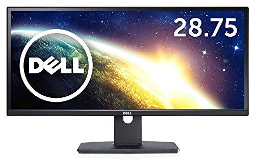 Dell ディスプレイ モニター U2713H 27インチ/WQHD/IPS非光沢/6ms/DVI(DL),HDMI.DPx2(MST)/AdobeRGB 99%/USBハブ/3年間保証 - Dell